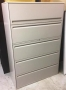 5drawer Lateral File
