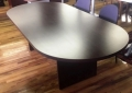 8 foot laminate conference table