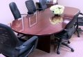 Cherry Laminate Conference table