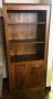 pine wood bookcases