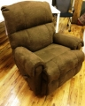 Cocoa Colored Recliner