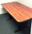 Cherry Laminate Table