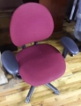 Rasberry Task Chair