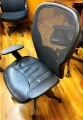 Big and Tall Mesh back Chairs