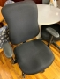 Black Safeco Products  big man tall man chair