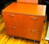 2 drawer Lateral files
