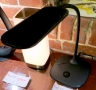 LED DESK LAMP WITH TOUCH CONTROL