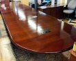 21 foot confrence table