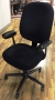 Black Herman Miller Chairs